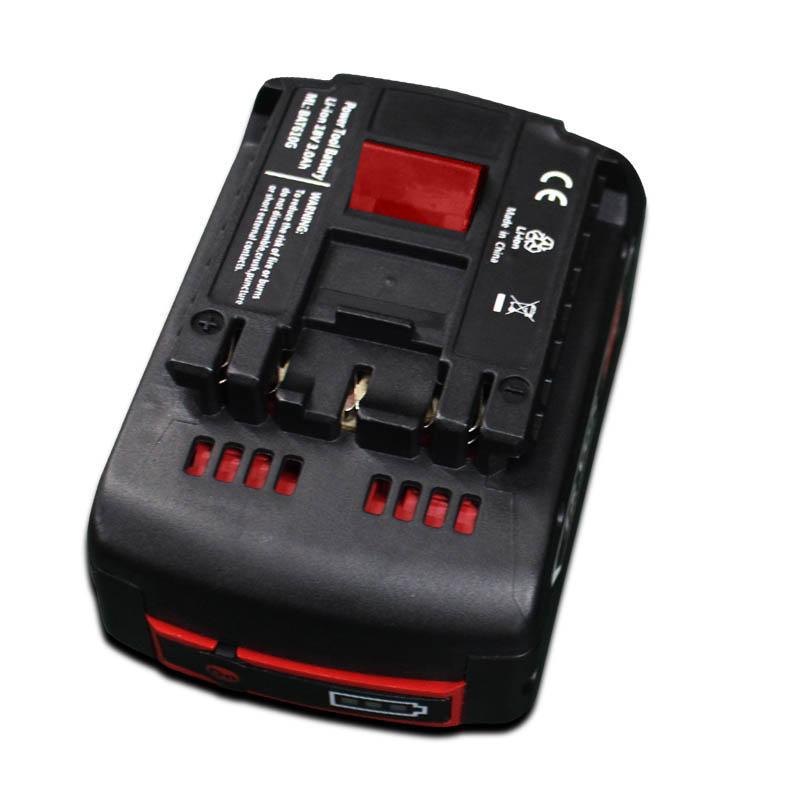 工具 充电式工具 充电电池 博世锂电池,18v 1.3ah,2607336170