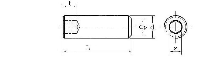 1、正确选择产品 1)在使用之前先确认产品的机械性能是否满足客户使用要求(如螺栓的抗拉强度和螺帽的安全负荷)。 2)螺栓的长度选择应恰当,以旋紧后露出螺帽1-2个牙距为准。 3)使用前产品螺纹应保持清洁。 2、如何正确使用紧固件 1)拧紧时应注意扳手施力方向要与螺杆轴线重合,切勿倾斜。 2)在旋紧过程中用力不可超过安全扭力且要均匀,尽量选用扭力扳手或者套筒配合使用。 3)上锁速度过快会导致锁死,建议不要使用电动或气动扳手。 4)保持螺纹清洁,为确保螺丝和螺帽配合顺畅,建议把产品装在干净的容器内取用,勿随意