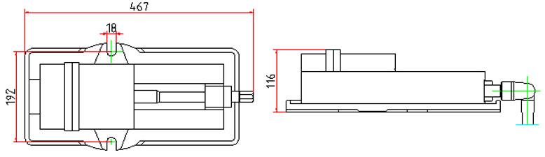 x5023立铣床电路图