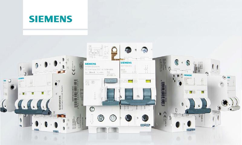 西门子 ac型电磁式漏电保护断路器 5su1 300ma 1p n b16 6ka,5su16560